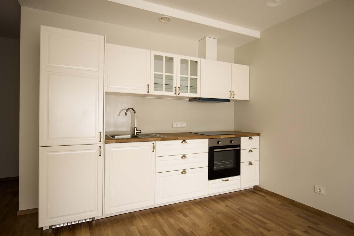 Virtuvė - 1